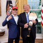 Colby Covington Thinks The UFC Are Punishing Him