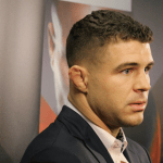 Iaquinta Says McGregor Is Not Willing To Die In The Octagon