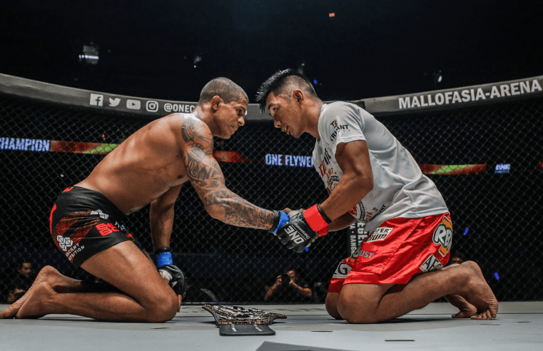 Moraes Wins Back His ONE Flyweight Title At ONE: Hero's Ascent