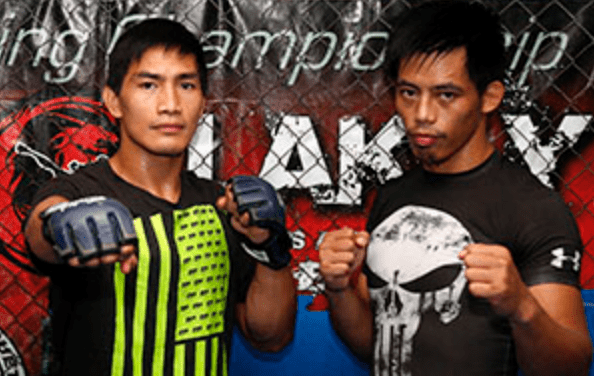 Honorio Banario Says Eduard Folayang Can Win Against Lowen Tynanes