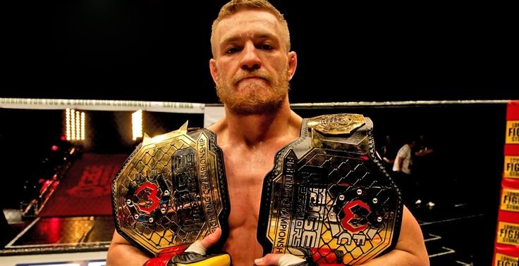 A Look Back At 16 Years Of Cage Warriors