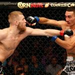 GSP's Coach Zahabi Thinks Holloway Would Beat McGregor Now
