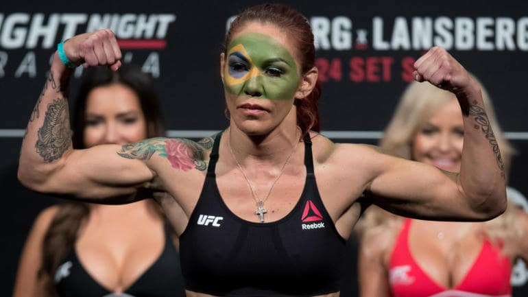 Cyborg Wants To Follow McGregor To Tokyo For Exhibition Fight