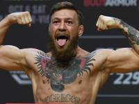 637ac1d584cf Conor McGregor In Negotiations With UFC For Next Fight