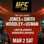 UFC 235 Pre-Fight Videos