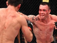 Dan Lambert speaks about the Colby Covington situation