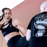 Jessica Penne Releases Statement After Pulling Out Of UFC Phoenix