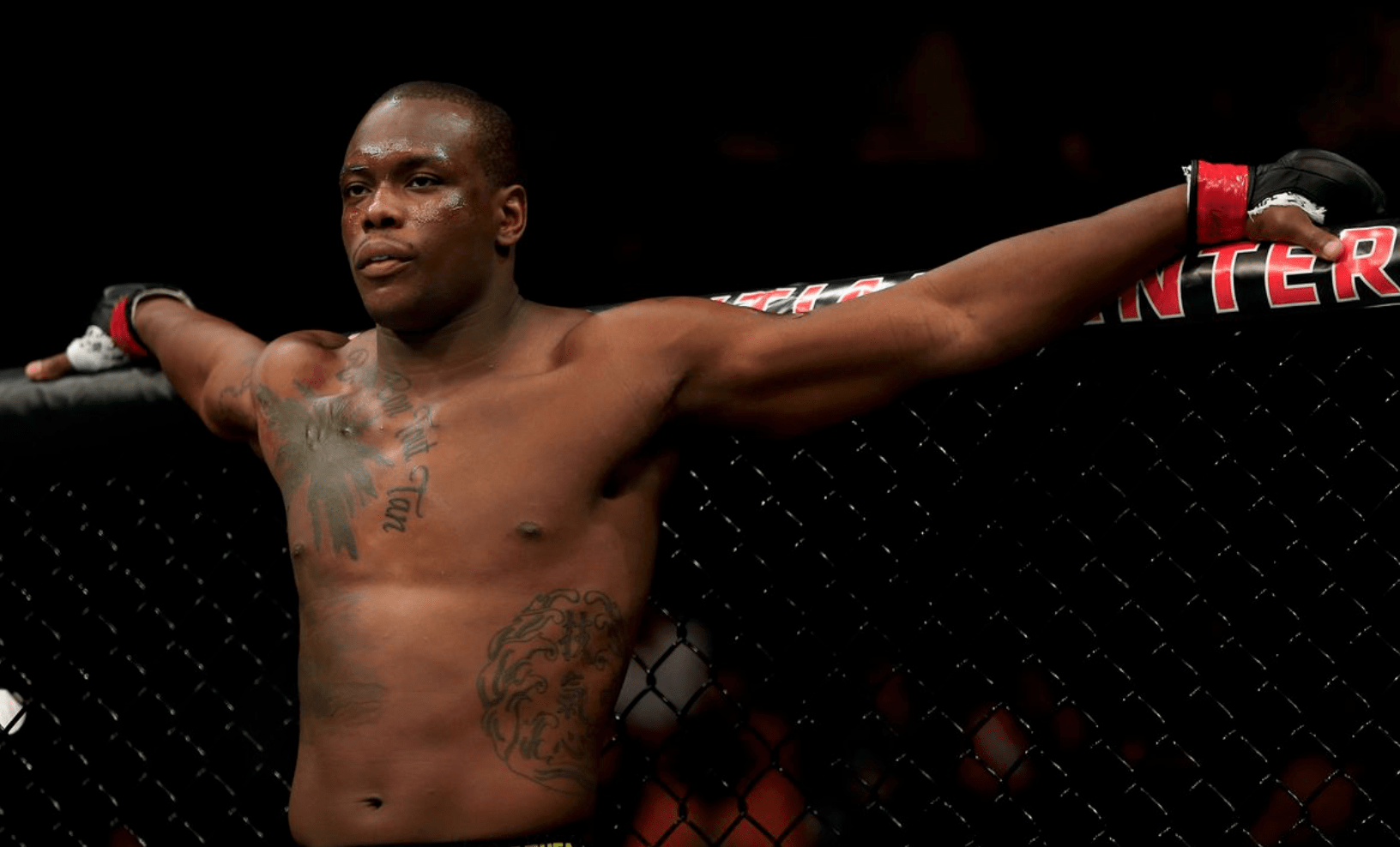 UFC 235 Loses Exciting Match Up