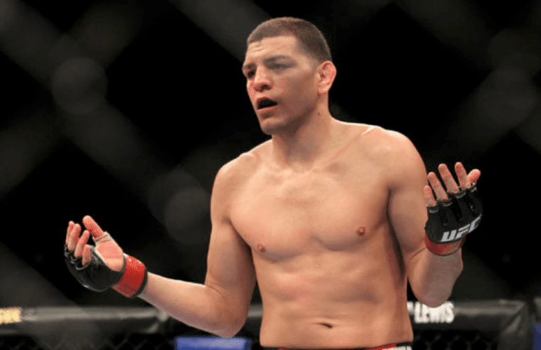 Nick Diaz Says He Doesn't Want To Fight Anymore
