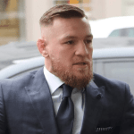Conor McGregor Arrested (Updated)