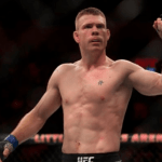 Paul Felder Suffered Collapsed Lung At UFC Phoenix