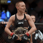 Rose Namajunas Wanted To Defend Title In Brazil