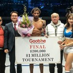 ROAD FC 052: Mansour Barnaoui Wins $1 Million Tournament With A Stunning KO