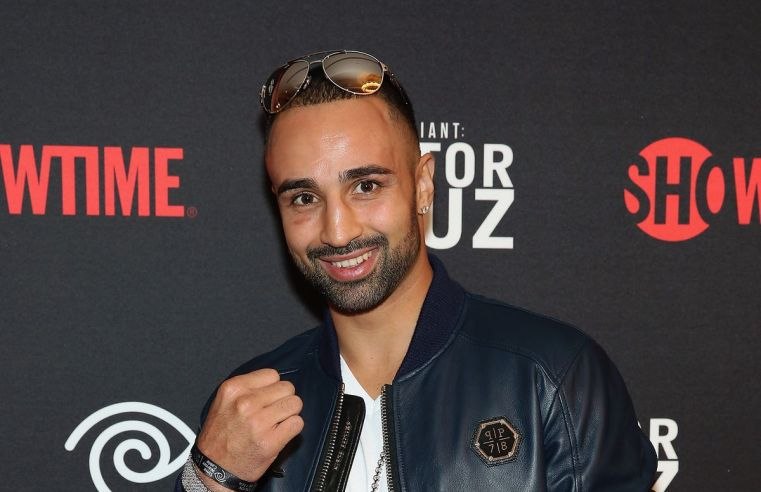 Paulie Malignaggi Signs With BKFC, Wants To Fight Artem Lobov