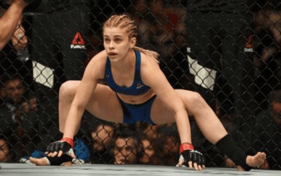 UFC Fight News, Including VanZant, Markos, Rivera, Stephens And Kattar