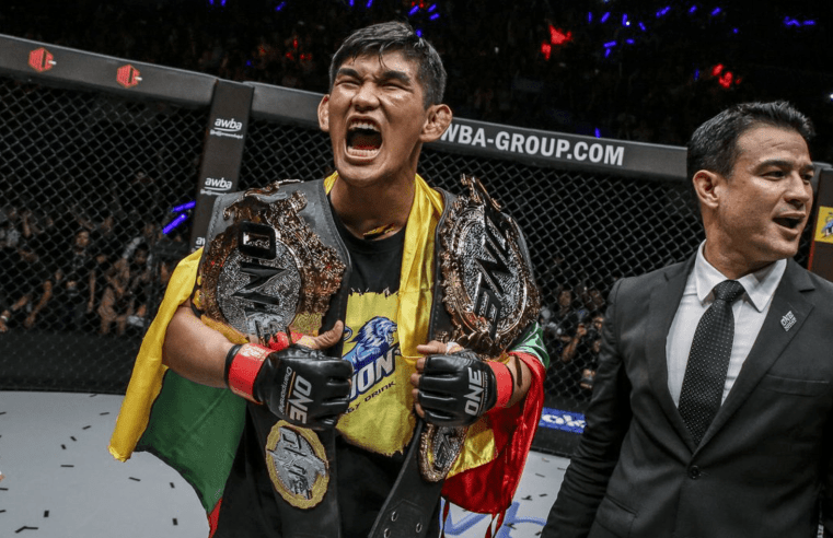Nominees Announced For 2019 World MMA Awards