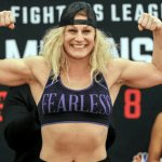 The PFL Reveals Details Of Women's Lightweight Division