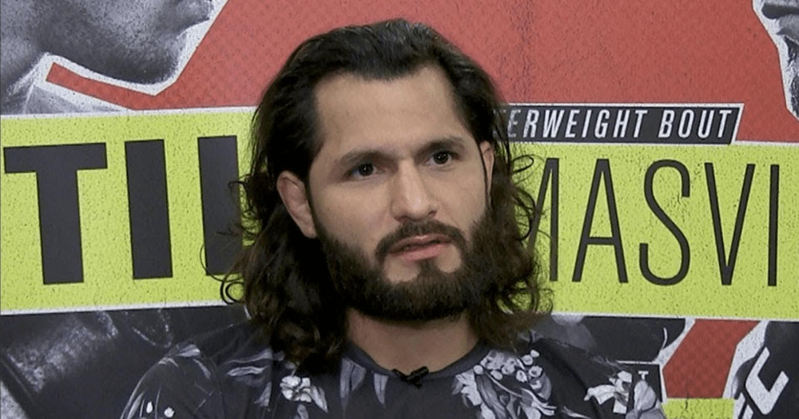 Ufc Jorge Masvidal Predicts Conor Mcgregor Vs Cowboy Cerrone
