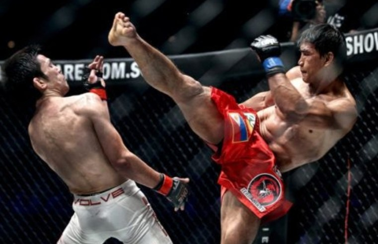 Eduard Folayang vs Shinya Aoki Preview