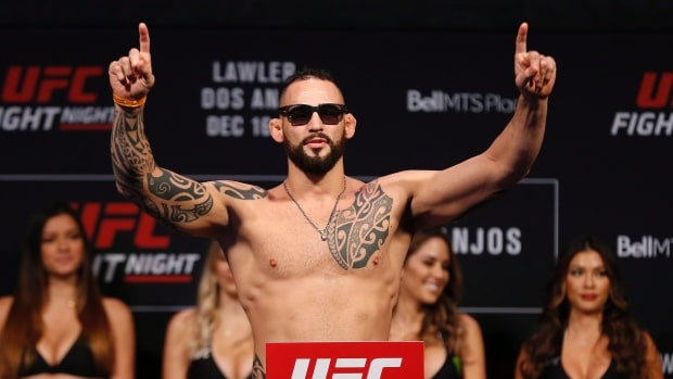 Santiago Ponzinibbio Calls Out The Former Champion