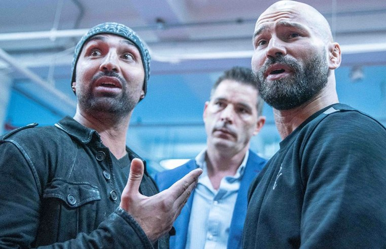Artem Lobov vs Paulie Malignaggi Confirmed For BKFC 6
