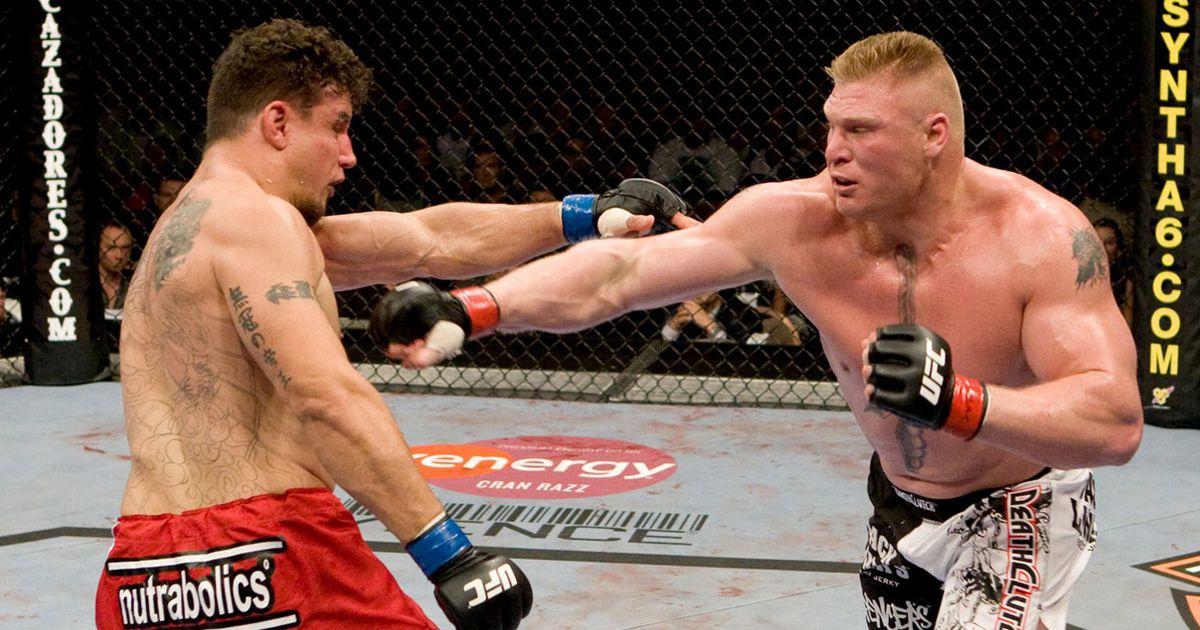 Vì sao võ sĩ đô vật biểu diễn khó thành công ở đấu trường MMA