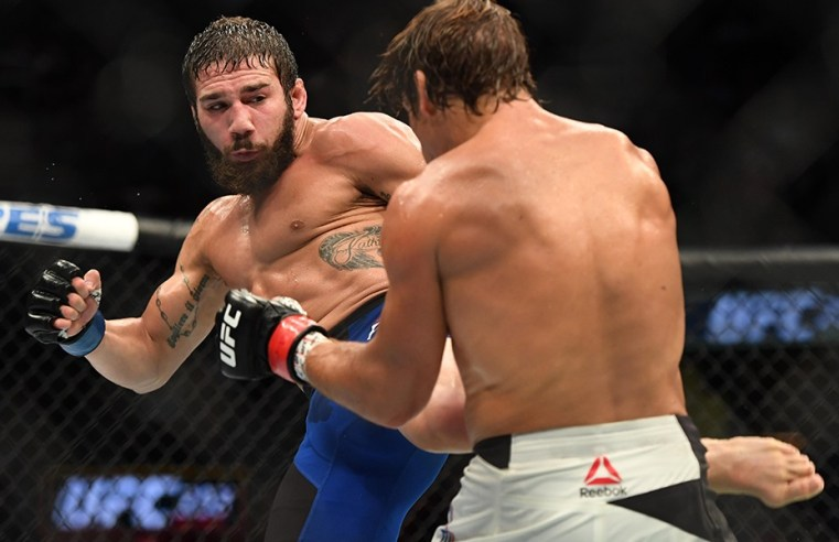 Jimmie Rivera And Petr Yan Reportedly Agree To Duke It Out At UFC 238