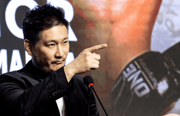 Chatri Sityodtong Expects Singapore Event To Break Tokyo Records