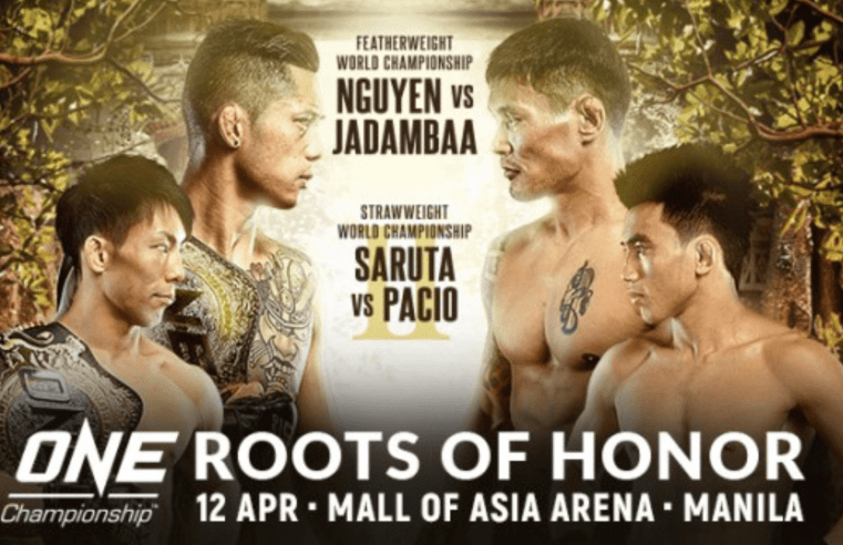ONE: Roots Of Honor Exclusive Interviews