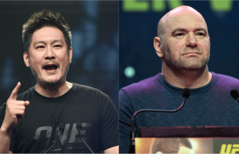 ONE CEO Chatri Sityodtong Is Open To Co-Promote With UFC
