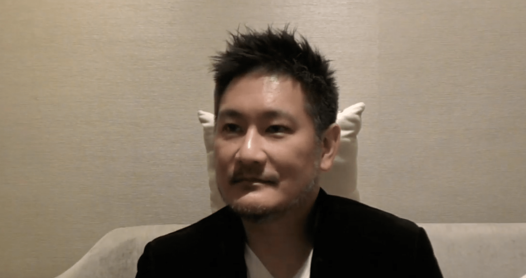 Chatri Sityodtong On MMA Going To The Olympics, Joe Rogan And More