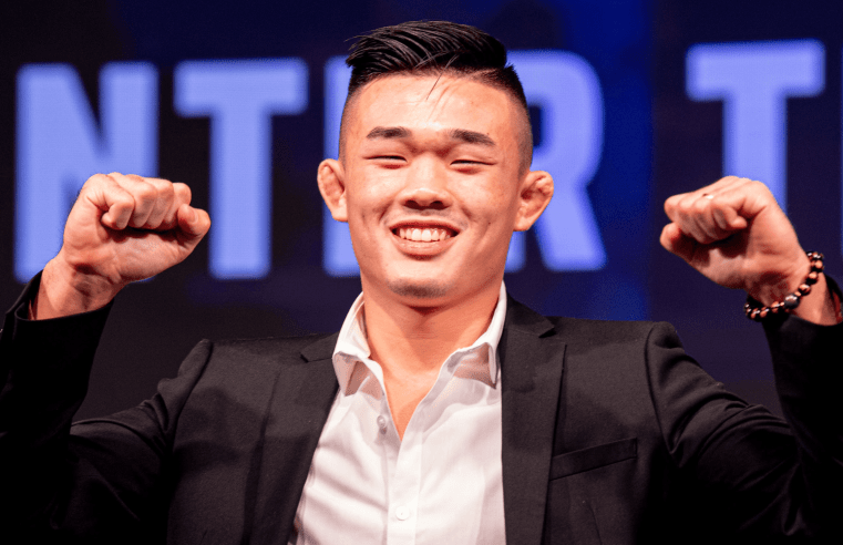 Christian Lee Is Only Focused On Shinya Aoki Ahead Of Title Fight