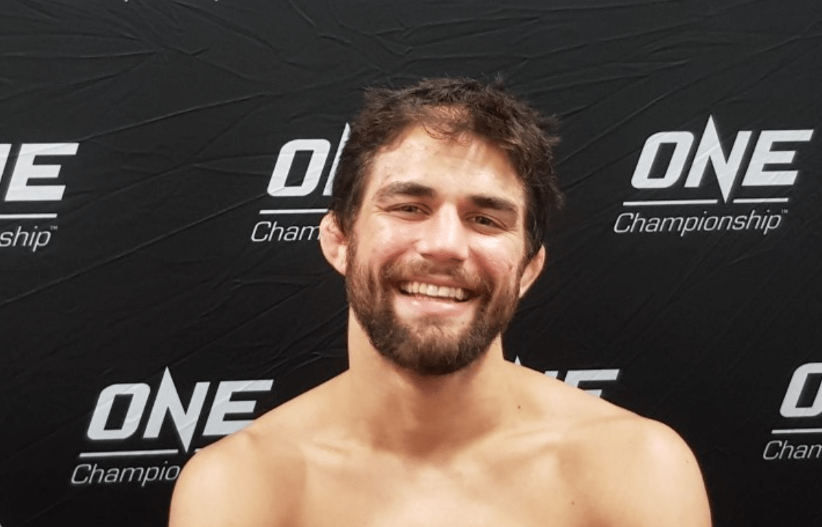 Garry Tonon Says He'll Take On Anyone ONE Puts In front Of Him