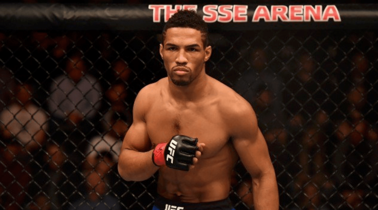 An Upset Kevin Lee Reacts To UFC Rochester Loss To RDA