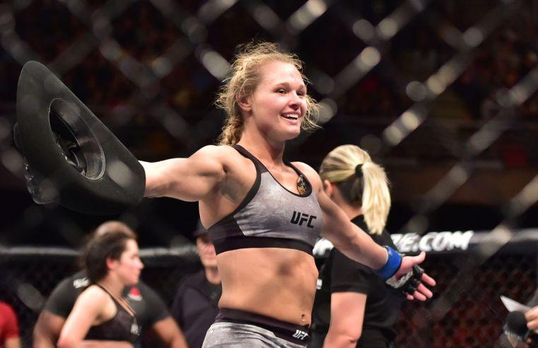 Andrea Lee Calls UFC On ESPN+ 12 Win Her Worst Fight