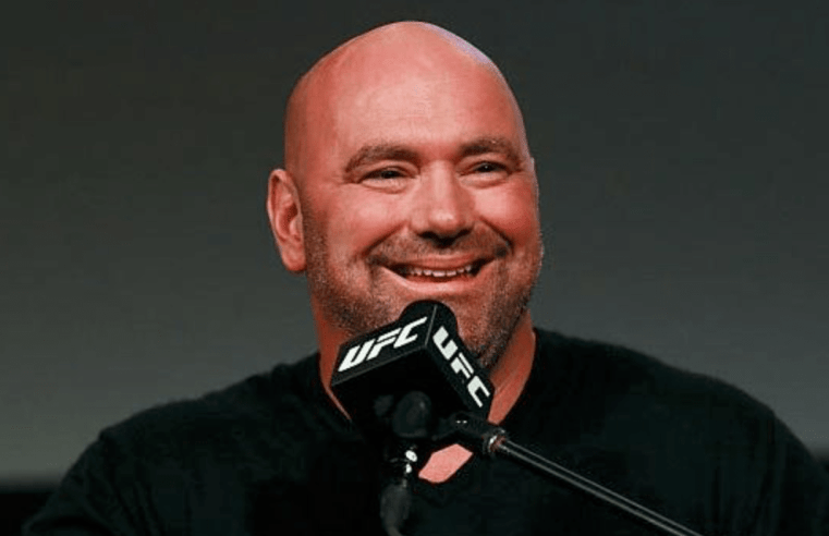 UFC: Dana White On Floyd Mayweather, Tyson Fury And Conor McGregor