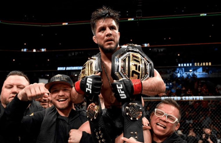 Cejudo, Moraes, Eye, Cowboy & Others React To Their Fights At UFC 238