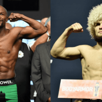 Ali Abdelaziz: Floyd Mayweather Is Begging For Khabib Fight