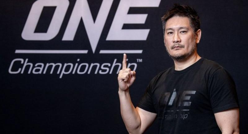 ONE Championship Announces Several New Partnerships