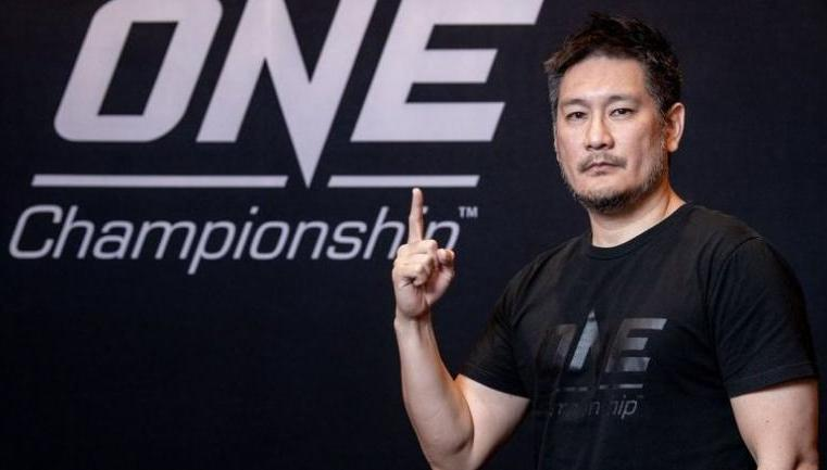 ONE Championship And GAMMA To Host GAMMA World Championships
