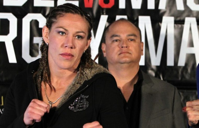Scott Coker Provides Update On Negotiations With Cris Cyborg