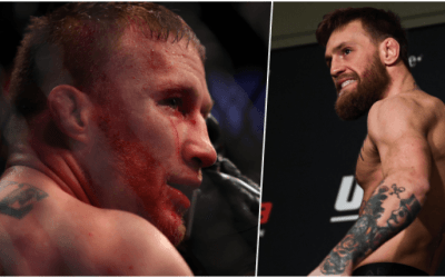 UFC: McGregor vs Gaethje And Poirier vs Hooker Set For The Summer?