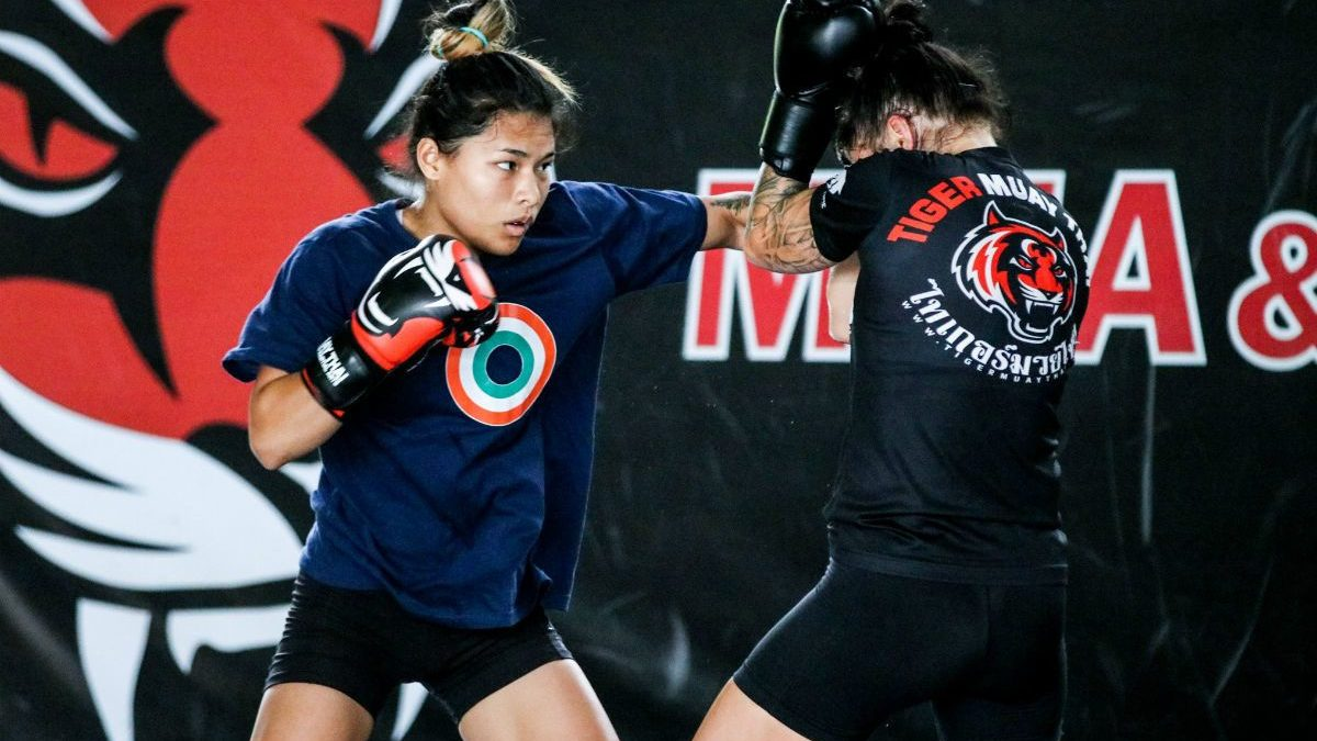 Pound-For-Pound Top 10 Indian MMA Fighters