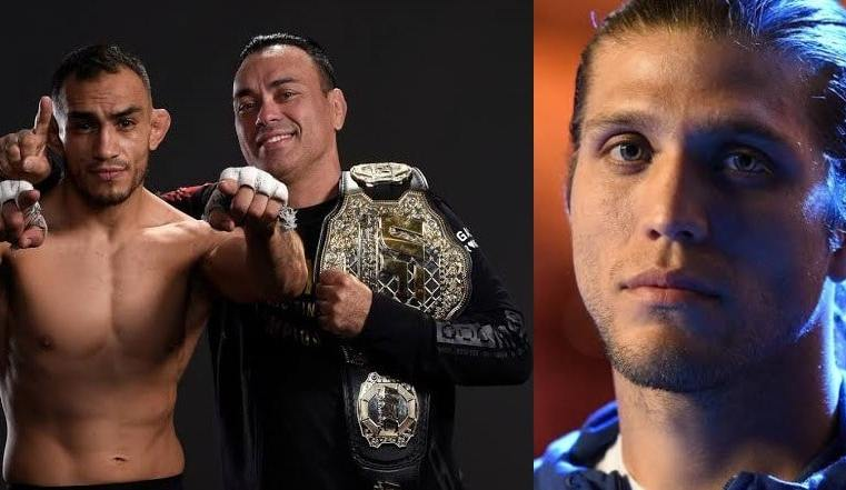 Brian Ortega And Eddie Bravo Believe Tony Ferguson Can Beat Khabib