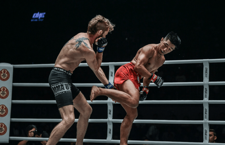 ONE: Masters Of Fate – Geje Eustaquio Hits Back At Team Lakay's Critics