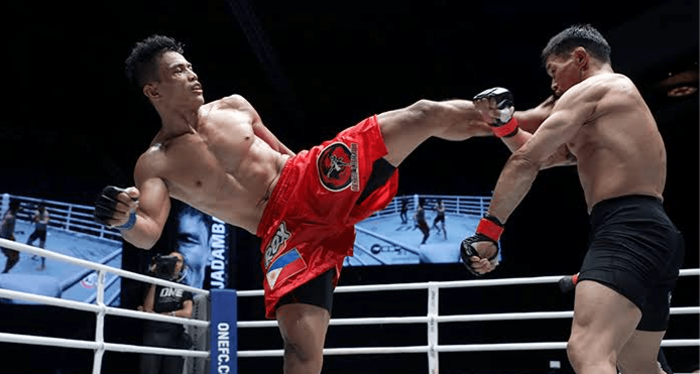 ONE: Age Of Dragons – Edward Kelly Predicting A Spectacular KO Win