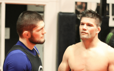 UFC: Josh Thomson Breaks Down Khabib vs Tony Ferguson