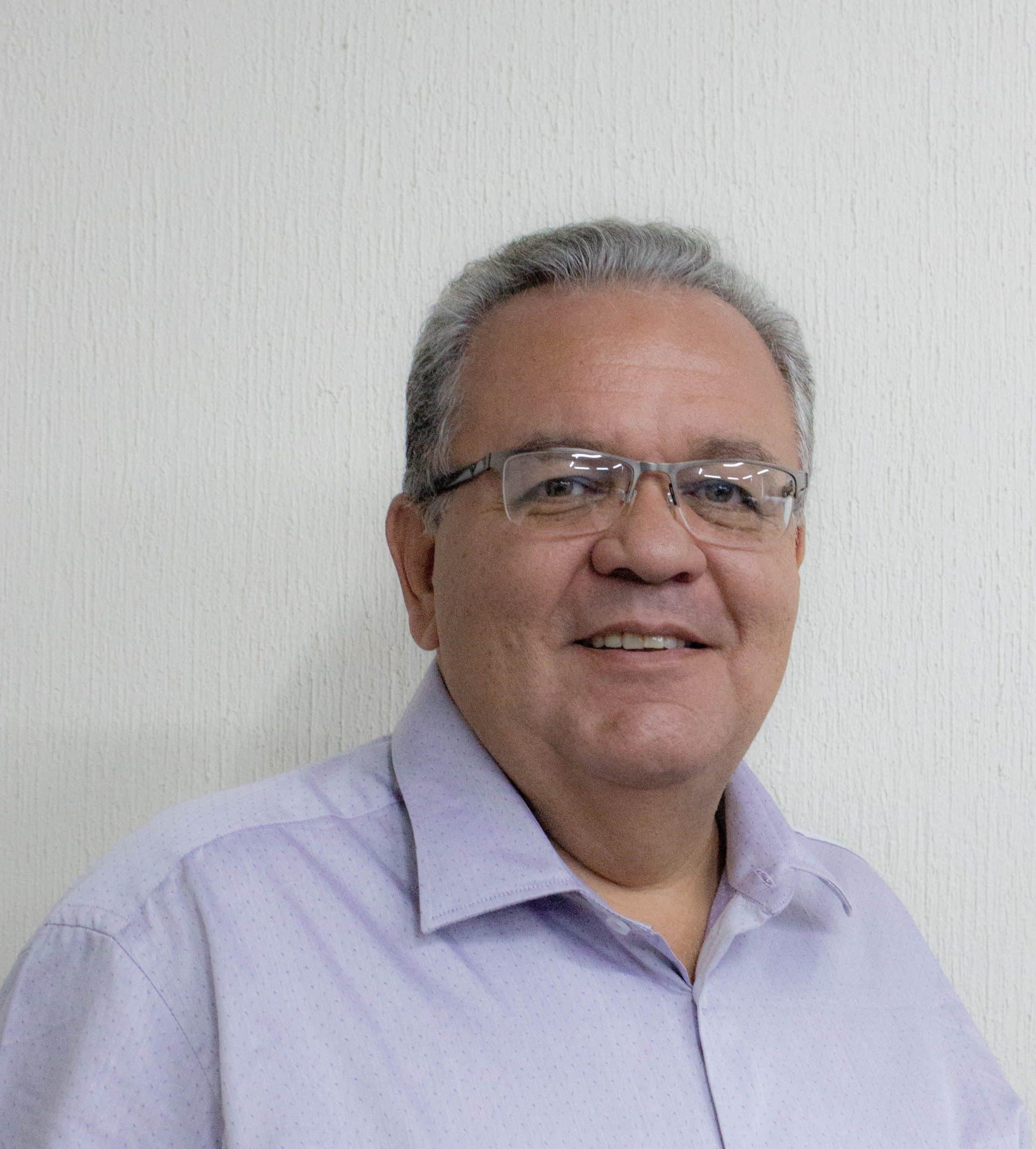 Rev. Paulo Silva