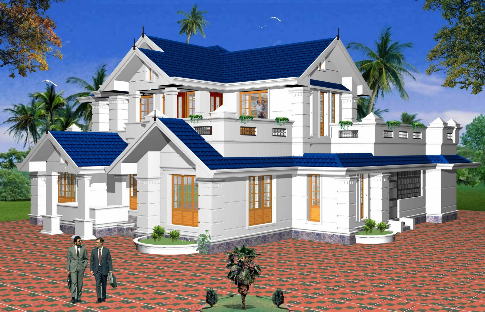 Gt Types House Plans Architectural Design Apnaghar