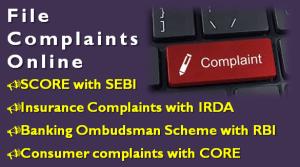 File Complaints Online with Regulators
